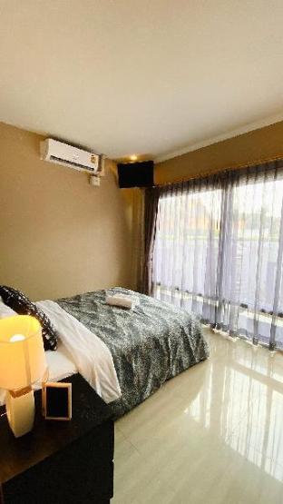 [カオタロ]ヴィラ(145m2)| 3ベッドルーム/2バスルーム Authum Lavie  POOL VILLA Pattaya
