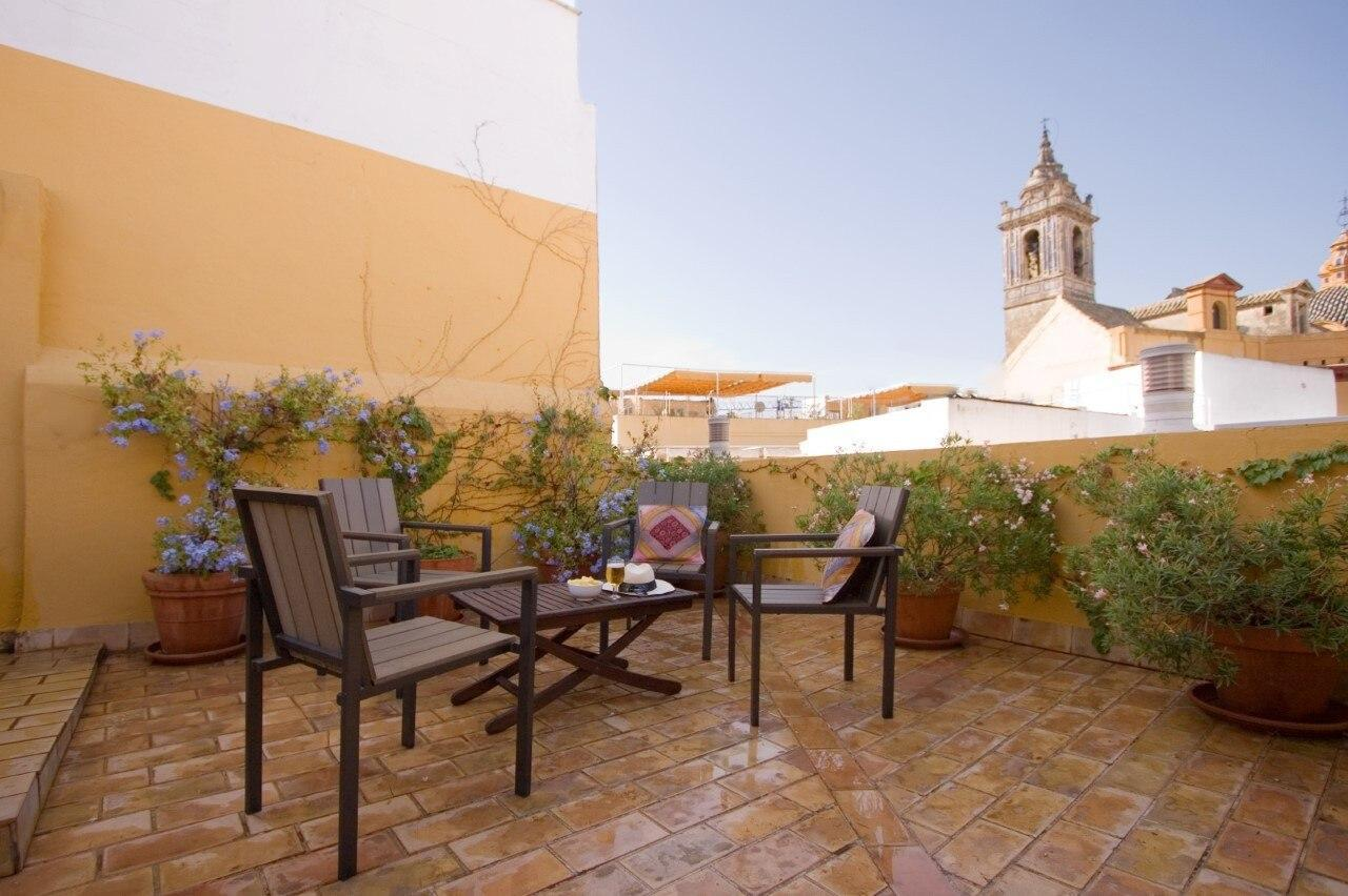 Bamberg Duplex Private Terrace Old town 5 pax