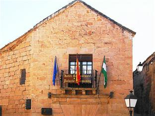 Hospederia Rural Palacio Guzmanes