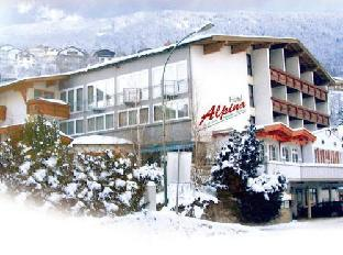 Фото отеля Hotel Alpina nature-wellness