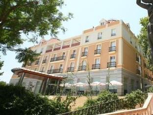 Gran Hotel Aqualange   Balneario De Alange