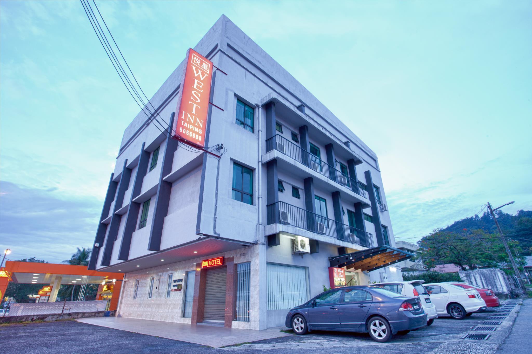 West Inn Motel