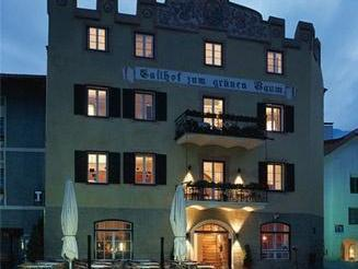 Hotel Gasthof Gruner Baum