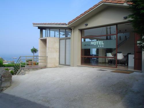 Hotel La Portilla