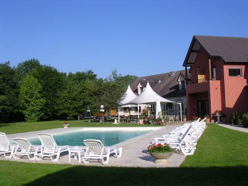 Le Dracy Hotel Et Spa
