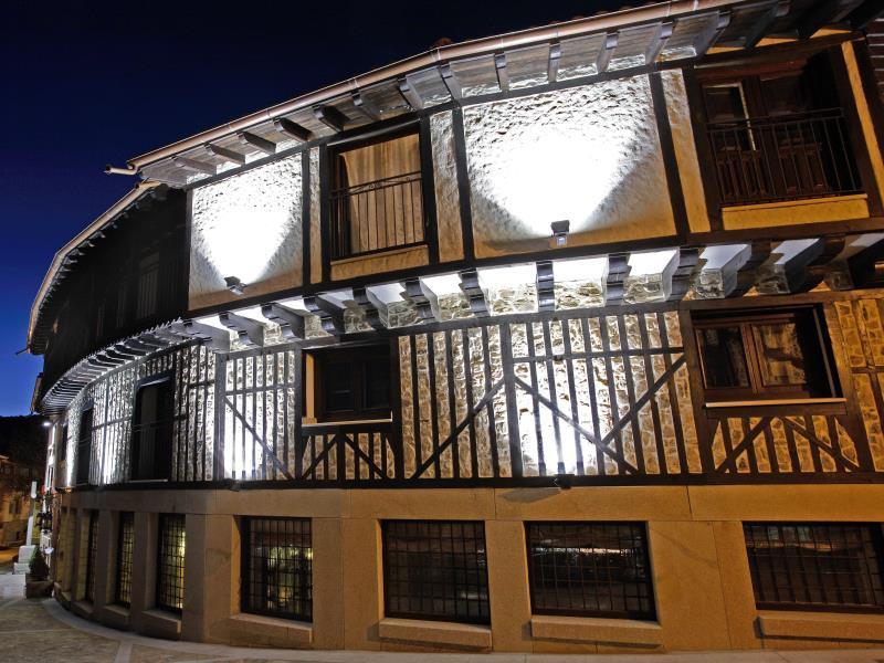 Rusticae Hotel Villa De Mogarraz
