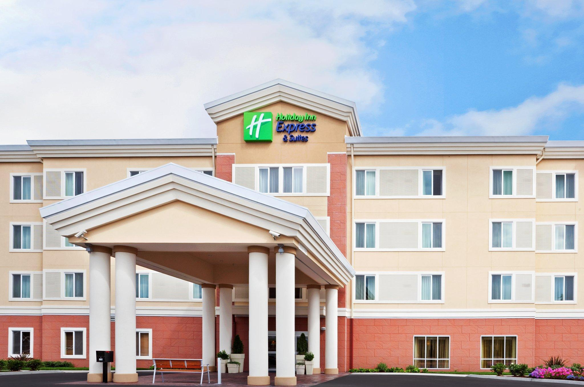 Holiday Inn Express Hotel And Suites Chehalis   Centralia