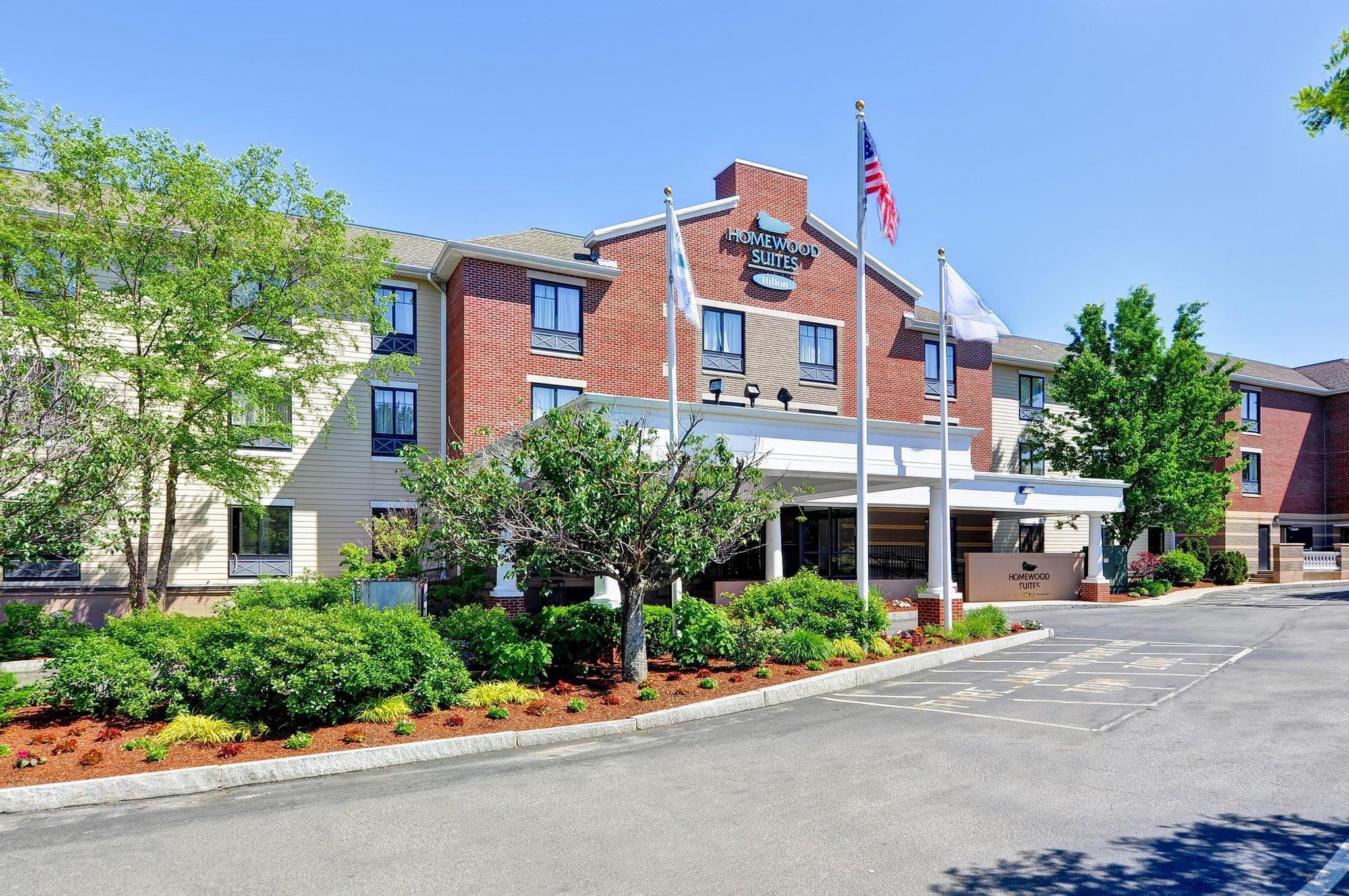 Homewood Suites By Hilton Boston Cambridge Arlington