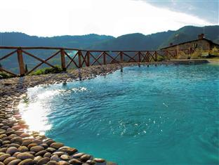 Borgo I Tre Baroni Resort