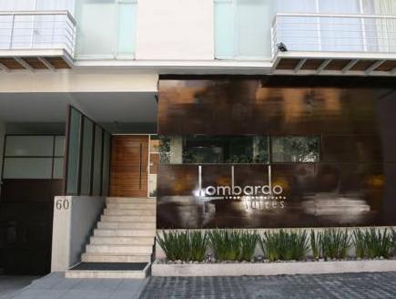 Lombardo Suites