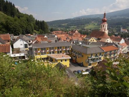 Der Thaller   Wirtshaus   Restaurant   Hotel