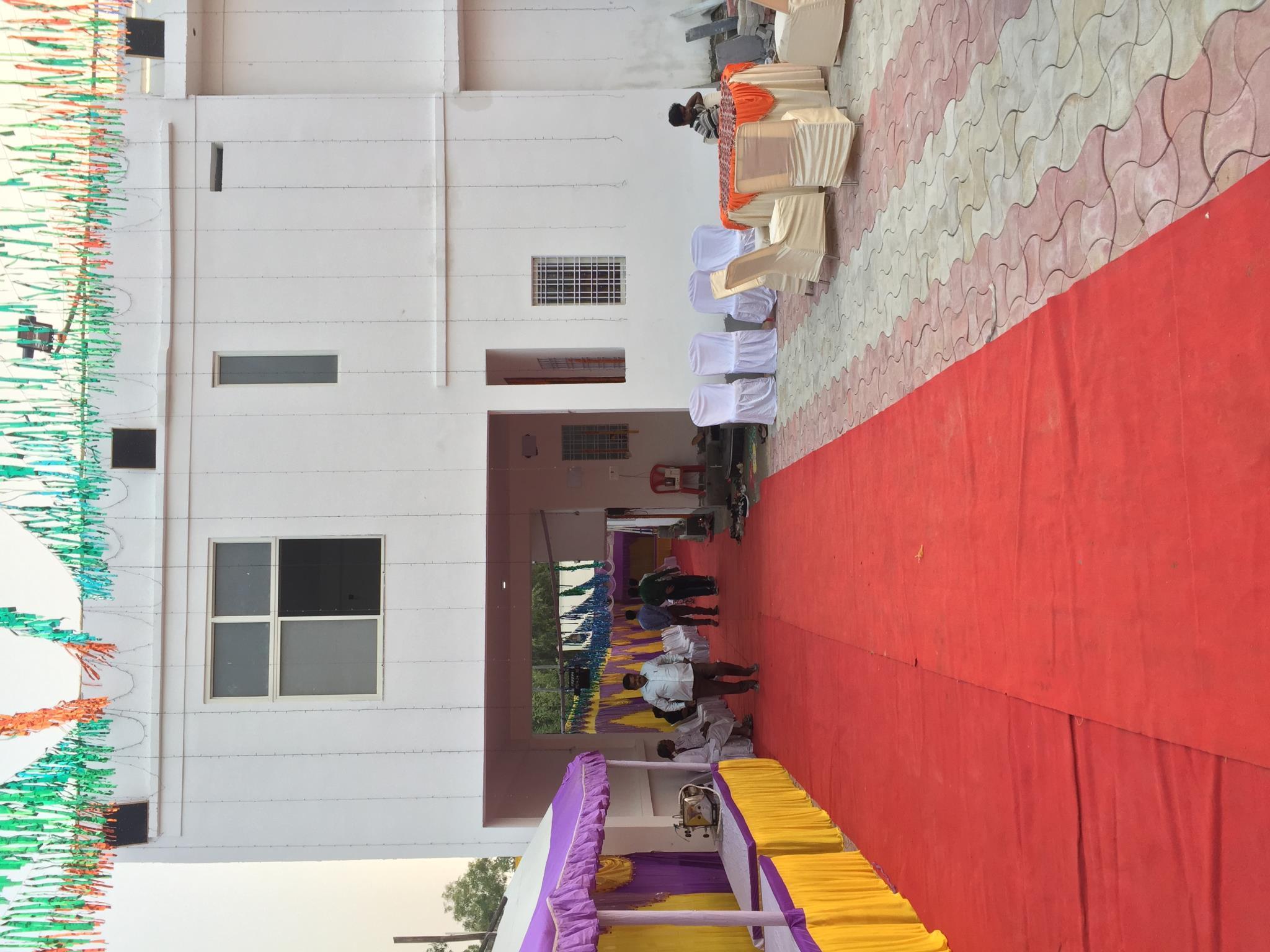 Nandeshwari