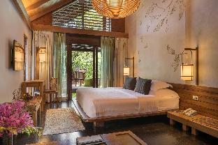 ザ タプケー クラビ ブティック リゾート The Tubkaak Krabi Boutique Resort