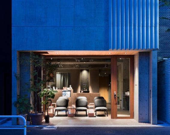BUNSHODO HOTEL Fukuoka