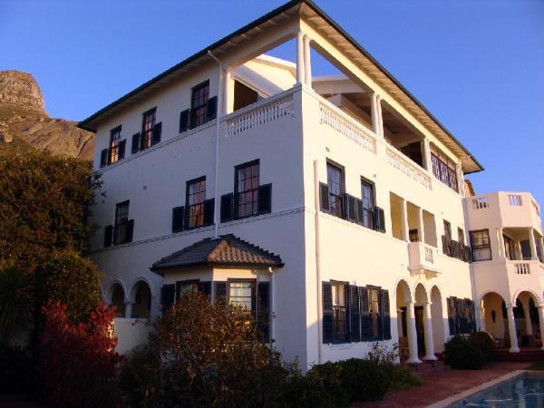 The Walden Suites Cape Town