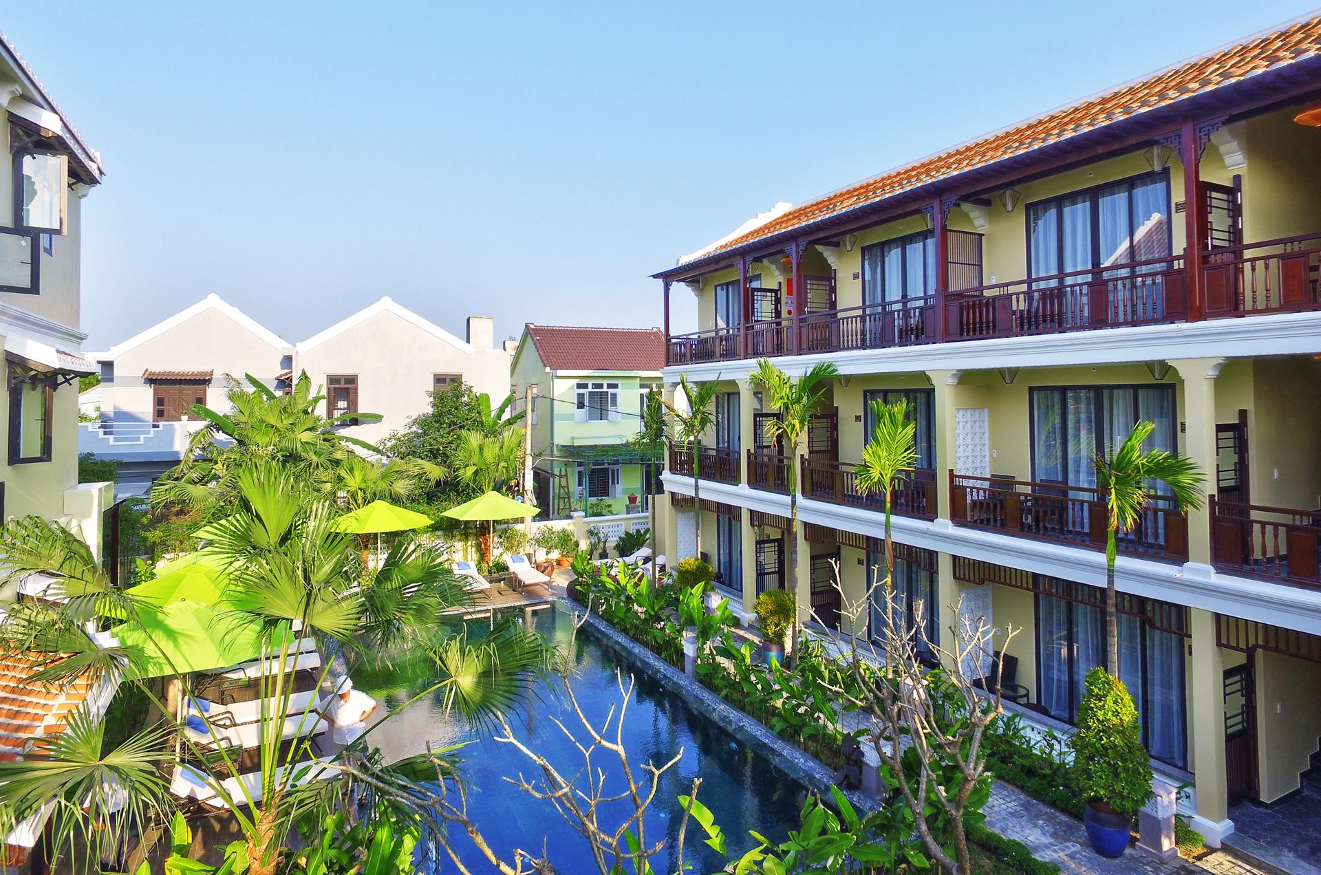Hoi An Field Boutique Resort And Spa