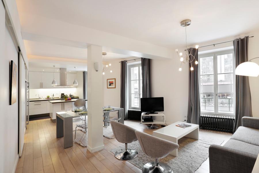 Montparnasse Vavin Apartment