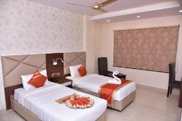 De Villa Inn Varanasi
