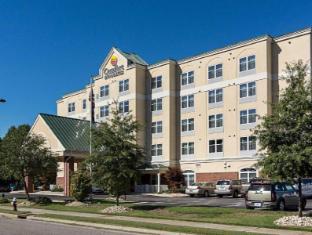 Comfort Inn and Suites Virginia Beach - Norfolk Airport