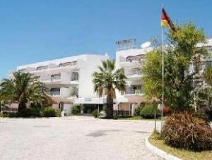 โรงแรมซอล์ฟเฟอเรียส (Hotel Solferias)