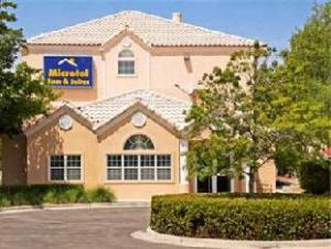 Microtel Inn & Suites by Wyndham El Paso Airport