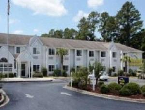 Microtel Inn And Suites Savannah Pooler
