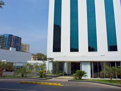 Radisson San Isidro Hotel And Suites