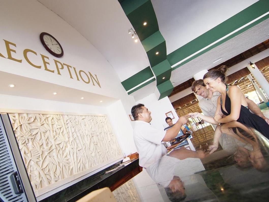 Sandos Caracol Eco Resort   All Inclusive