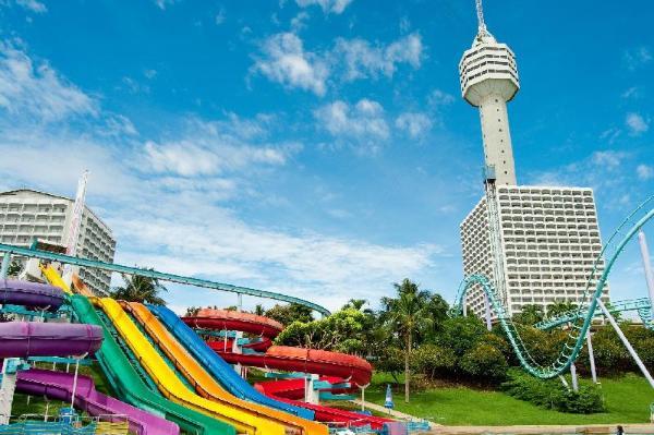 Pattaya Park Beach Resort Pattaya