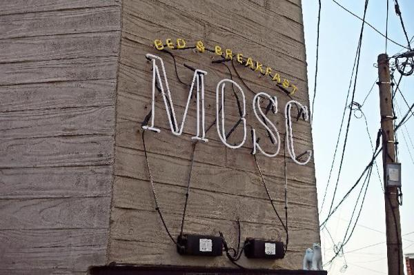 MOSC Guesthouse Seoul