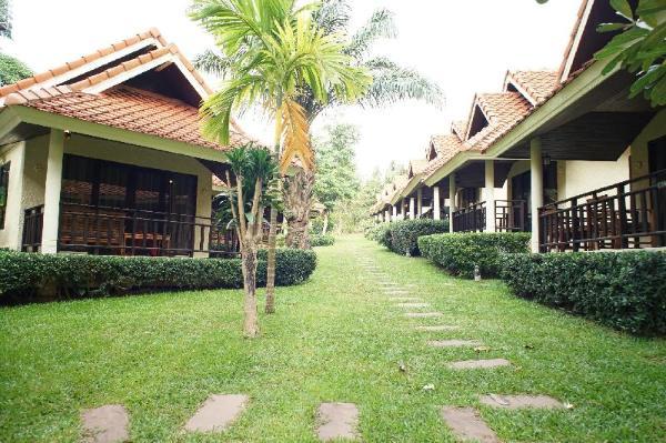 Aquavana Haad Rin Resort Koh Phangan