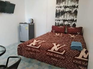 [アオチョ]アパートメント(40m2)| 1ベッドルーム/1バスルーム Costa Del Sol Samed