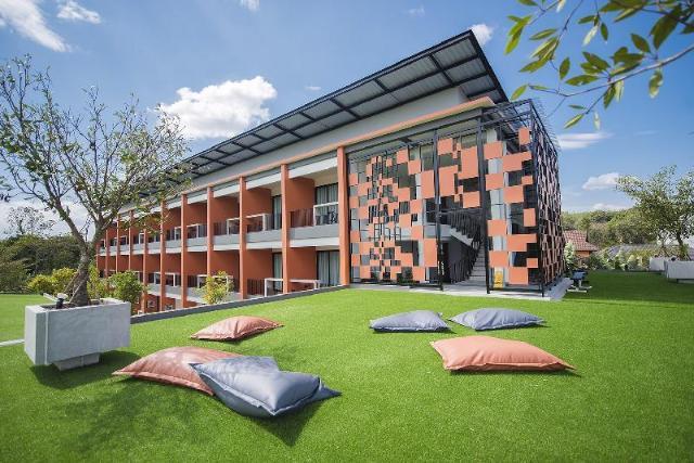 โรงแรมพิมดารา – PIMDARA HOTEL