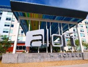 Aloft PhoenixAirport