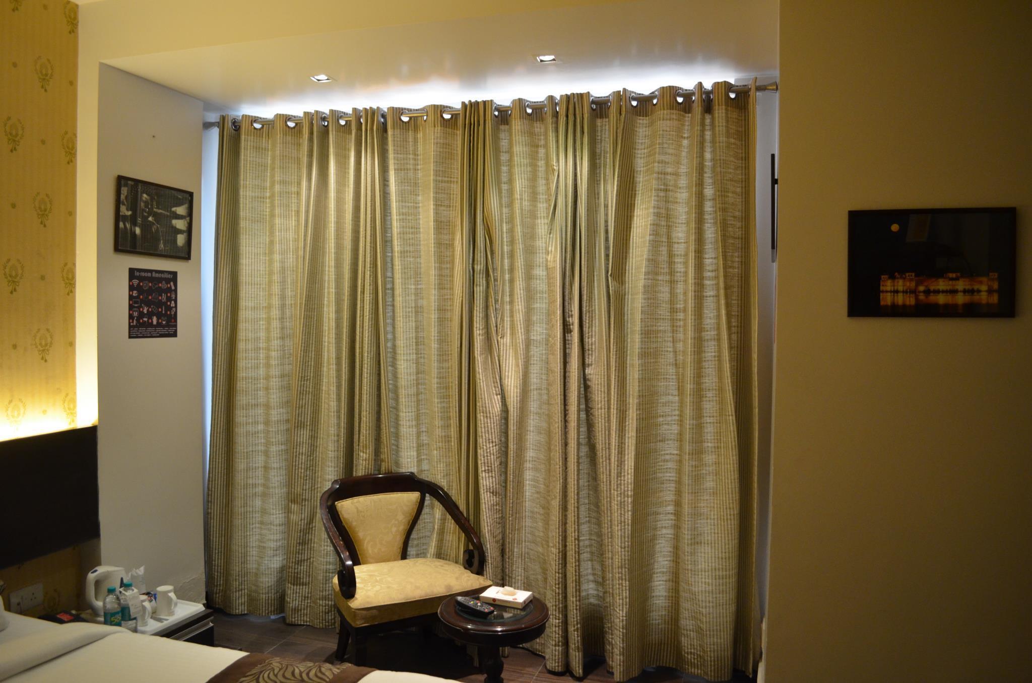Woodapple Residency New Delhi and NCR 2