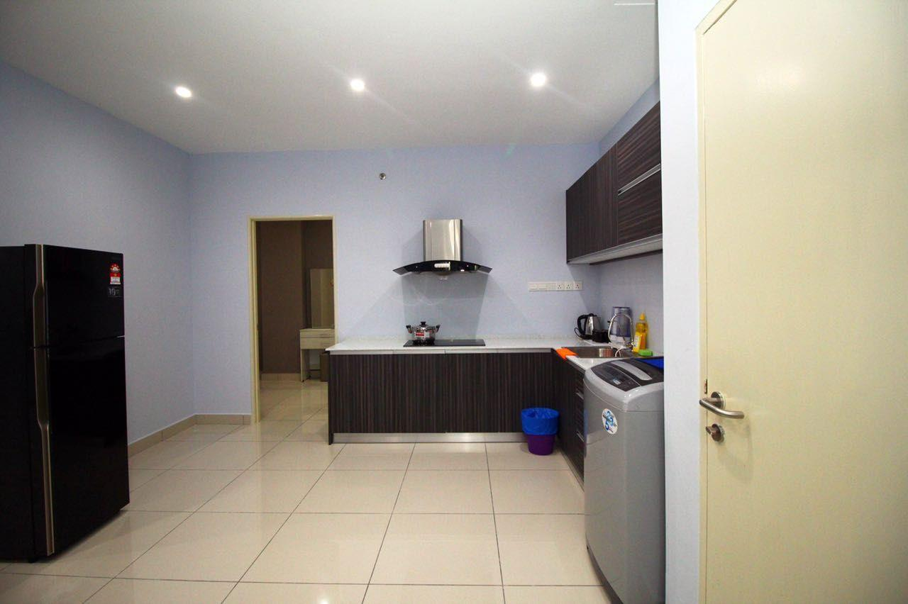 Mansion One Serviced Apartment Seaview Type D
