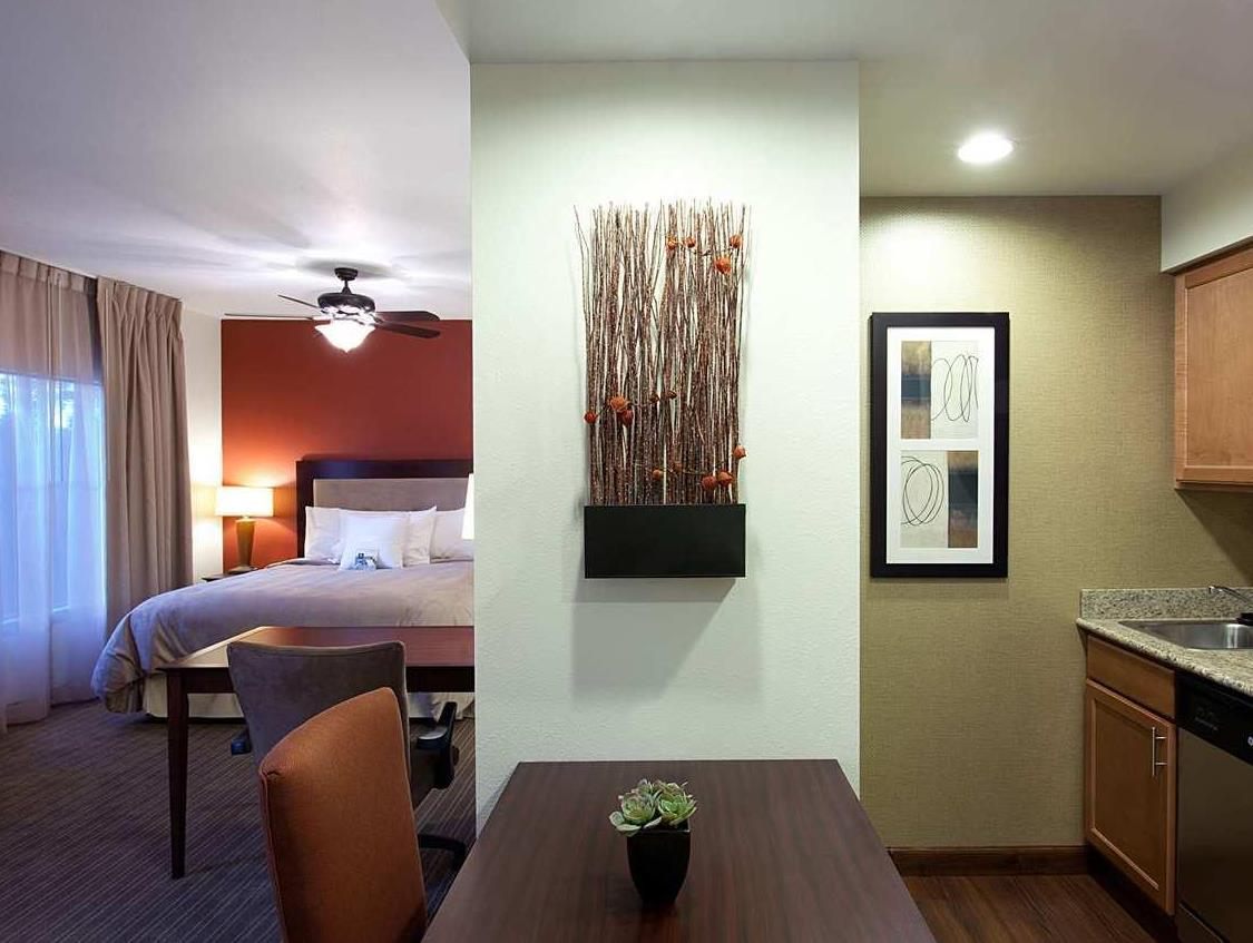 Homewood Suites By Hilton St. Louis   Galleria