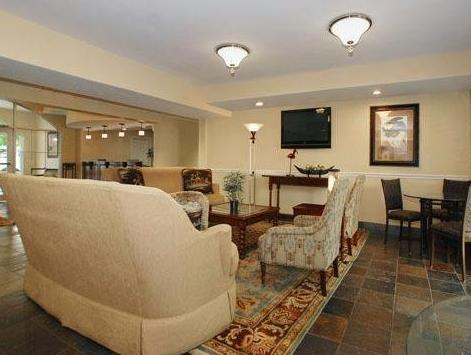 Mount Pleasant Suites