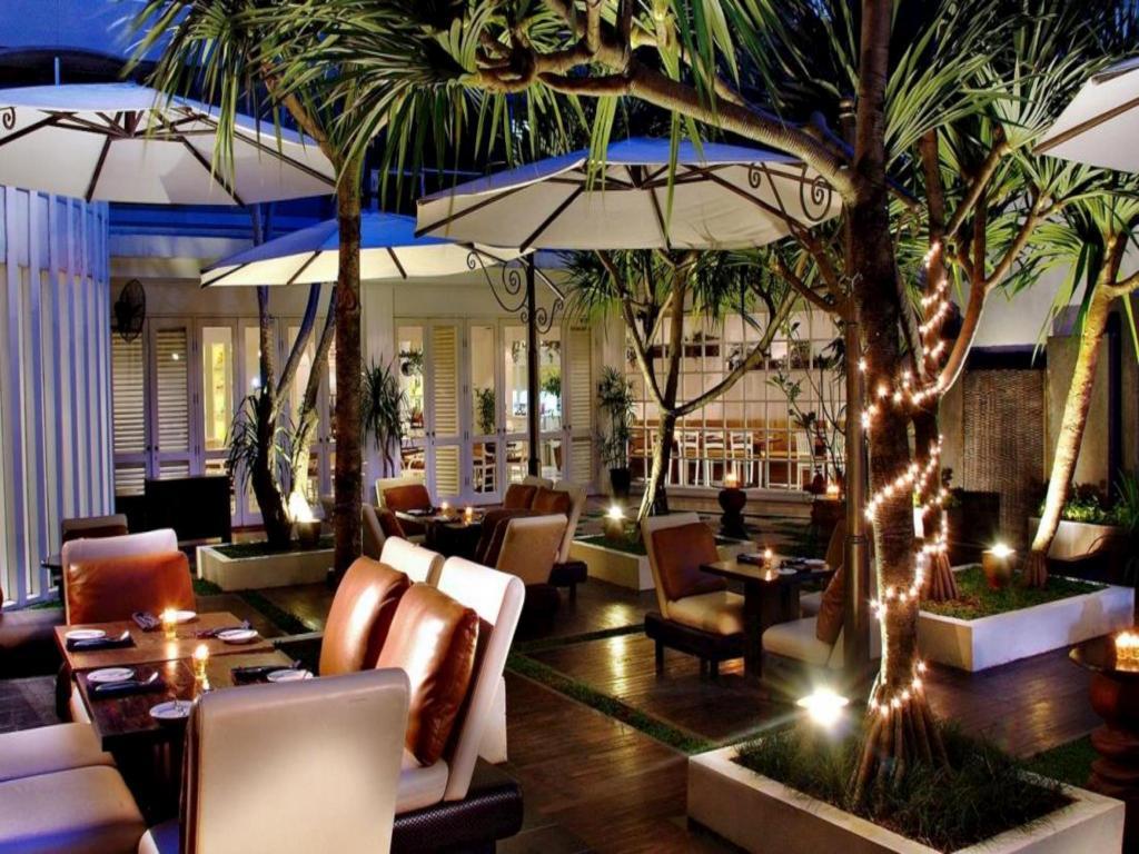 Alivio Suites Kuningan Aston At Kuningan Suites Hotel Hotels Book Now