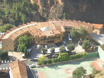 Hotel Felipe II By Bossh Hotels
