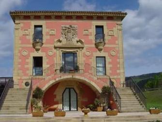 Hotel Atxega