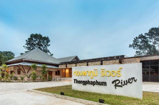 ทองผาภูมิ ริเวอร์ – Thongphaphum River