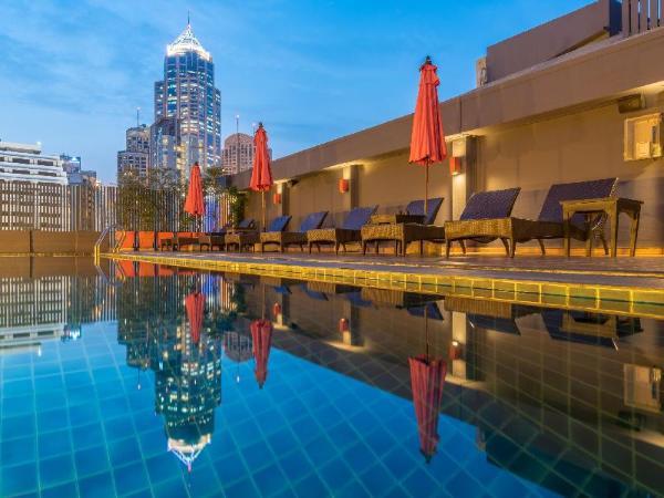 Hotel Solo Sukhumvit 2 Bangkok