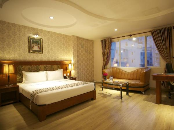Blue Diamond Hotel Ho Chi Minh City