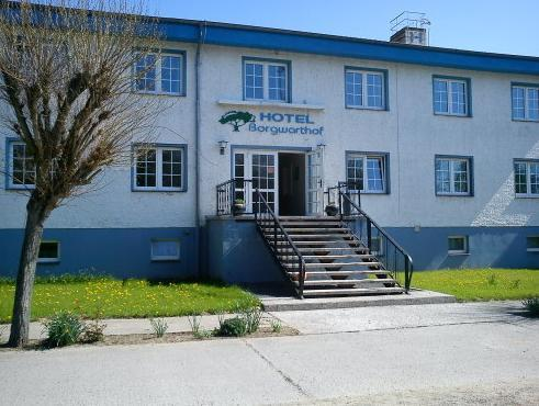 Landhotel Borgwarthof