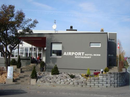 Airport Hotel Bern Belp