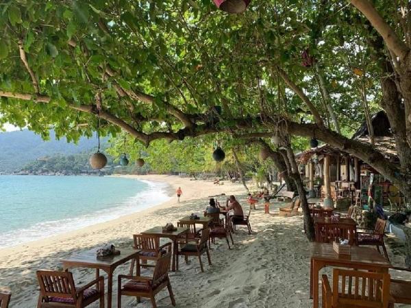 Thongtapan Resort Koh Phangan