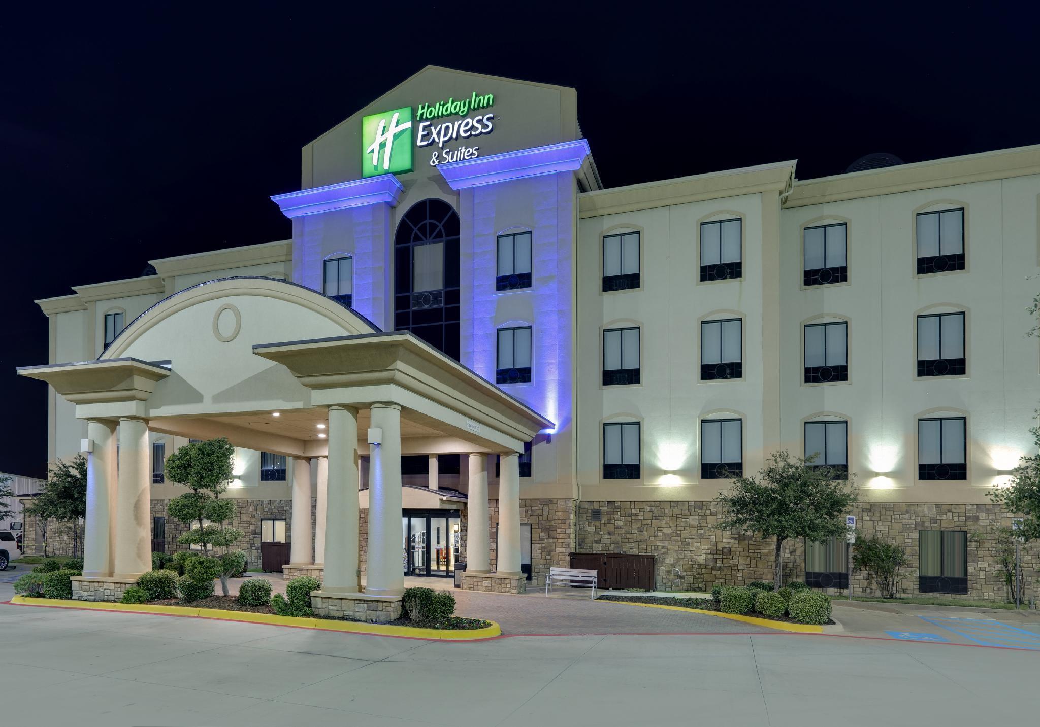 Holiday Inn Express Hotel & Suites Denton