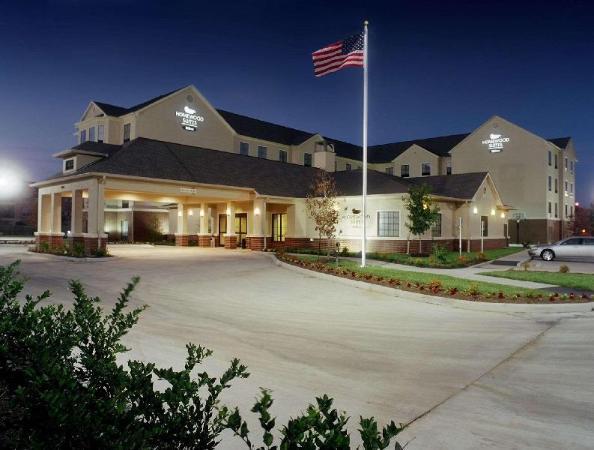 Homewood Suites By Hilton Houston West Energy Corridor Hotel Houston