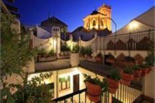 Casa Banos De La Villa